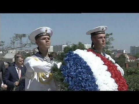 Κριμαία: Αντιδράσεις για την επίσκεψη των Γάλλων βουλευτών