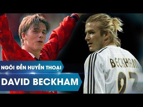 Ngôi đền huyền thoại | David Beckham - Thời lượng: 20:35.