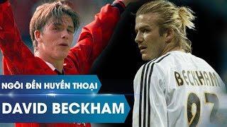 Video Ngôi đền huyền thoại | David Beckham MP3, 3GP, MP4, WEBM, AVI, FLV Desember 2018