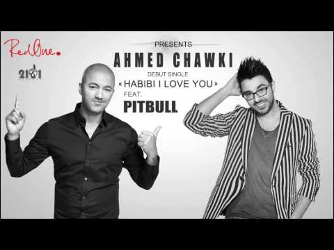 Redone - Facebook FanPage : http://www.facebook.com/AhmedChawkiOfficial Ahmed Chawki - Habibi I Love You Feat. Pitbull (Produced By RedOne)