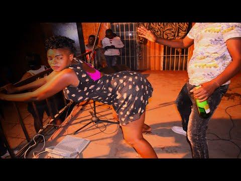 Freeman~Miridzo~dance video~(@Long Jones Birthday bash)