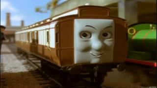 EPISODE 161 - Thomas The Multi-Language Tank Engine - Thomas, Percy and Old Slow Coach full download video download mp3 download music download