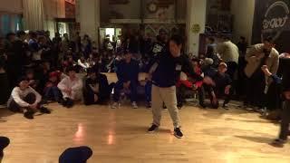 がーする vs tsuji-show – 隊卍BATTLE vol.5 BEST8
