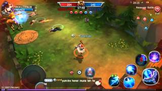 Download Video Art Of Sword Guild War [RPG Android / IOS 2015] MP3 3GP MP4