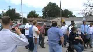 Northwood (OH) United States  city photo : Open Carry Walk in Northwood Ohio part 4 (09-20-2008)