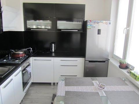 3 izbový byt, Košice - Nad jazerom – Video
