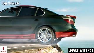 Dilwale - Motion Teaser 2 (Car Drift)
