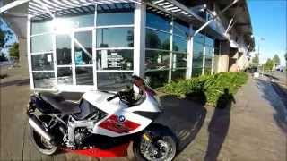 1. 2014 BMW K1300S 30th * The Big Boy Bike
