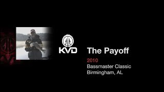 KVD - Champion's Course - Episode 3 : The Payoff