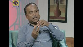 DD national (Good Evening India show on 22 May 2017)