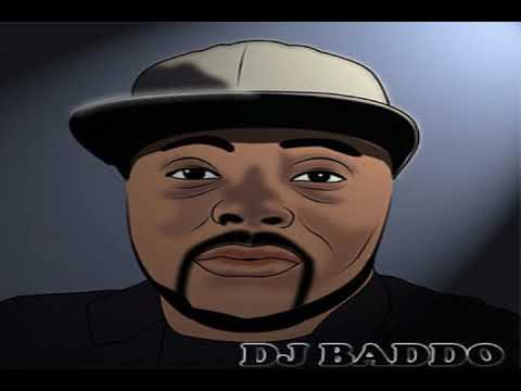 Dj Baddo Friday Oldskool Mix