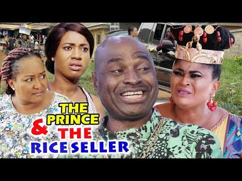 The Prince & The Rice Seller Season 5&6 - 2019 Latest Nigerian Nollywood Movie Full HD