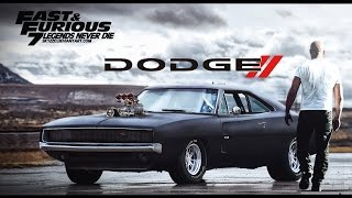 Nonton 1970 Dodge Charger R/T (Fast and Furious) American Muscle | Dream Car Film Subtitle Indonesia Streaming Movie Download