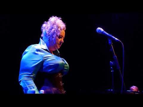 Kaz Hawkins - Surviving Live at Riverside Theatre, Northern Ireland