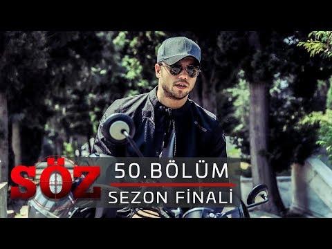 Söz | 50.Bölüm (видео)