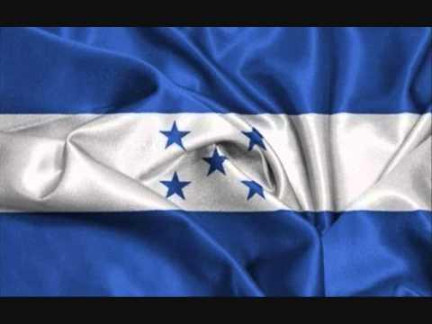 Musica folclorica hondureña con marimba No  1