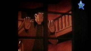 Detective Conan Latino Capitulo 35 2da Parte 3/5