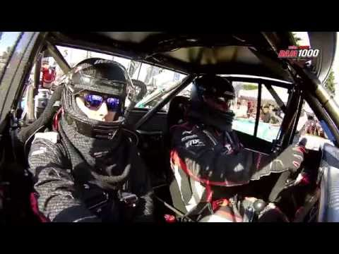 COPS Racing 2014 SCORE Baja 1000 Video