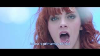 Video La Reine des Neiges - Libérée délivrée, version karaoké MP3, 3GP, MP4, WEBM, AVI, FLV Juni 2017