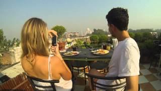 Video GoPro Trip : India - New Delhi and Agra Taj Mahal HD MP3, 3GP, MP4, WEBM, AVI, FLV November 2017