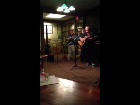 High ground Bluegrass band @Skyland Resort in Shenandoah Na