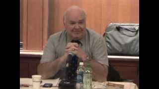 [official] Gideon Rosen&John Lennox -