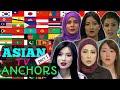 44 LANGUAGES of ASIA [part 1]
