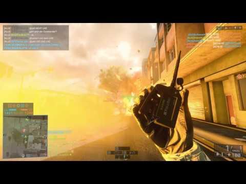 #Battlefield 4 | Kampagne: 7 / Schlacht: 4 (Pearl Market)