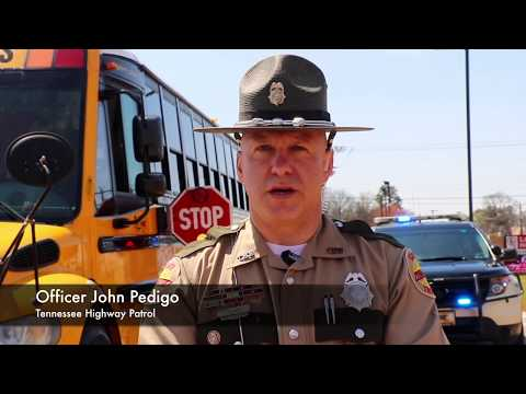 Bus Safety Video Loudon County Schools