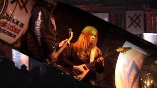 Video České Budějovice Live 22.12.2012 - Cesta