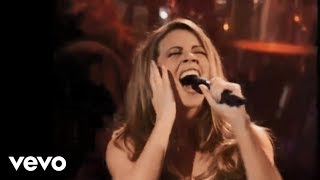 Mariah Carey & Patti LaBelle - Got to Be Real [Live (Whistle Dubbed)]