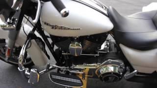 2. 2011 Harley Davidson Street Glide Review