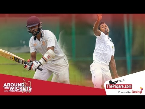 Kumar Dharmasena is not wrong - Jehan Mubarak