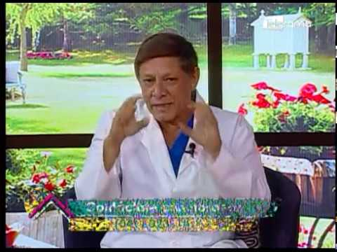 Dr. en Casa: Secuelas de acné