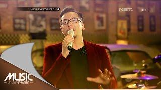 Sammy Simorangkir - Dia (Live at Music Everywhere) * Video