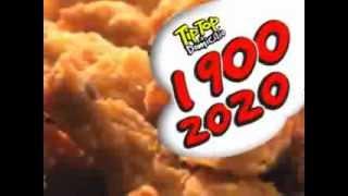 Tip Top 1900 2020
