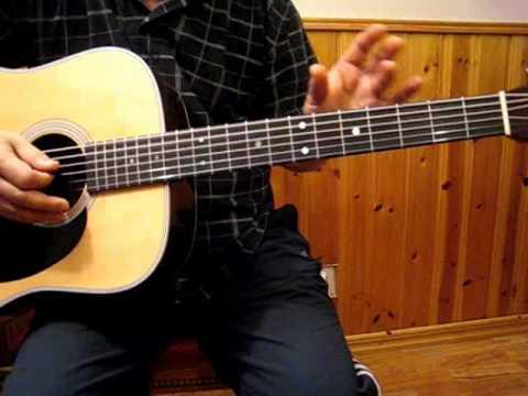 Bai Tap 27 Guitar - Phuong Phap Luyen Ngon va Am Giai: Solo