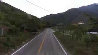 Google street view timelapse. Mexico 211