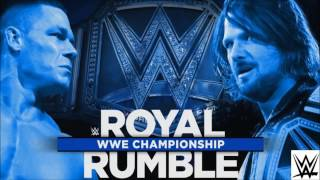 Nonton WWE Royal Rumble 2017 Match Card Film Subtitle Indonesia Streaming Movie Download