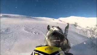 10. Ski-doo freeride 800 146 2013