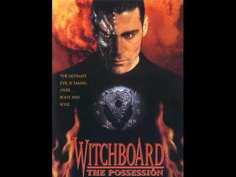 Witchboard 3