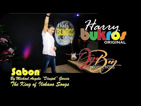 Sabon (Harry Bukros Original)