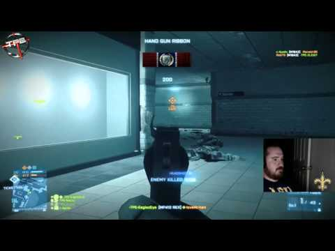 MP412REX - Here is some MP-412 Rex (Pistol) kills from Metro. Rex is my current pistol of choice with the 93R in second place. :) Taken from my live stream http://www.t...