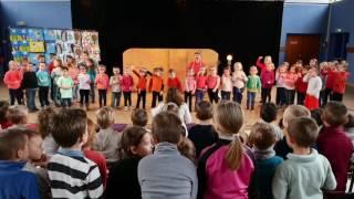 1/2/3/4/5 - Ecole maternelle St Aubin le Cauf