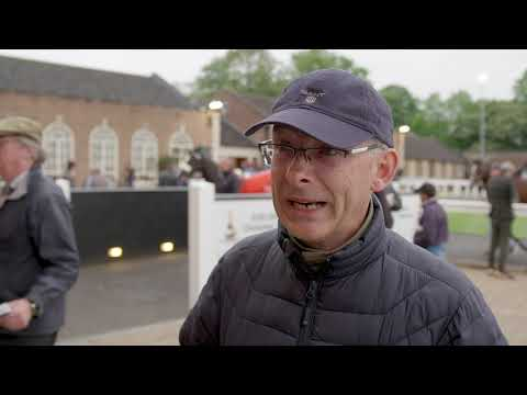 Tattersalls Guineas Breeze Up & Horses in Training Sale Video Review