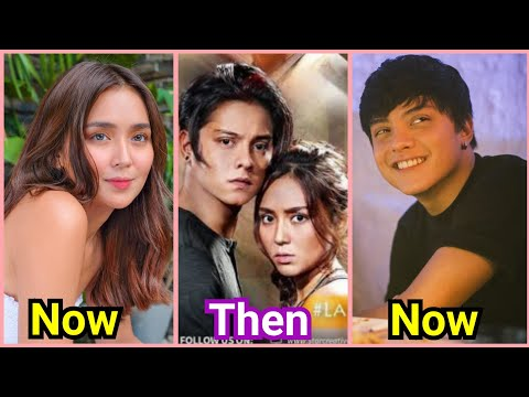 LA LUNA SANGRE where are they now? ( Blood Moon )