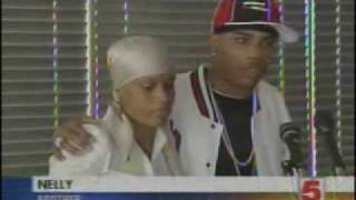 Nelly's Sister - In Memory Of Jacqueline 'Jackie' Donahue