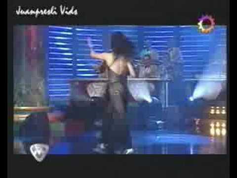 Laura Fidalgo, policía hot