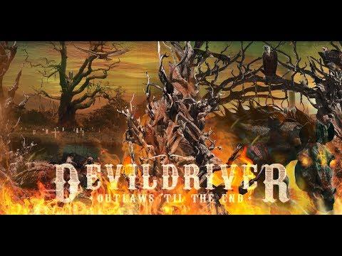 devildriver outlaws download