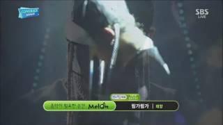 (BIGBANG) Taeyang - Ringa linga / SBS.